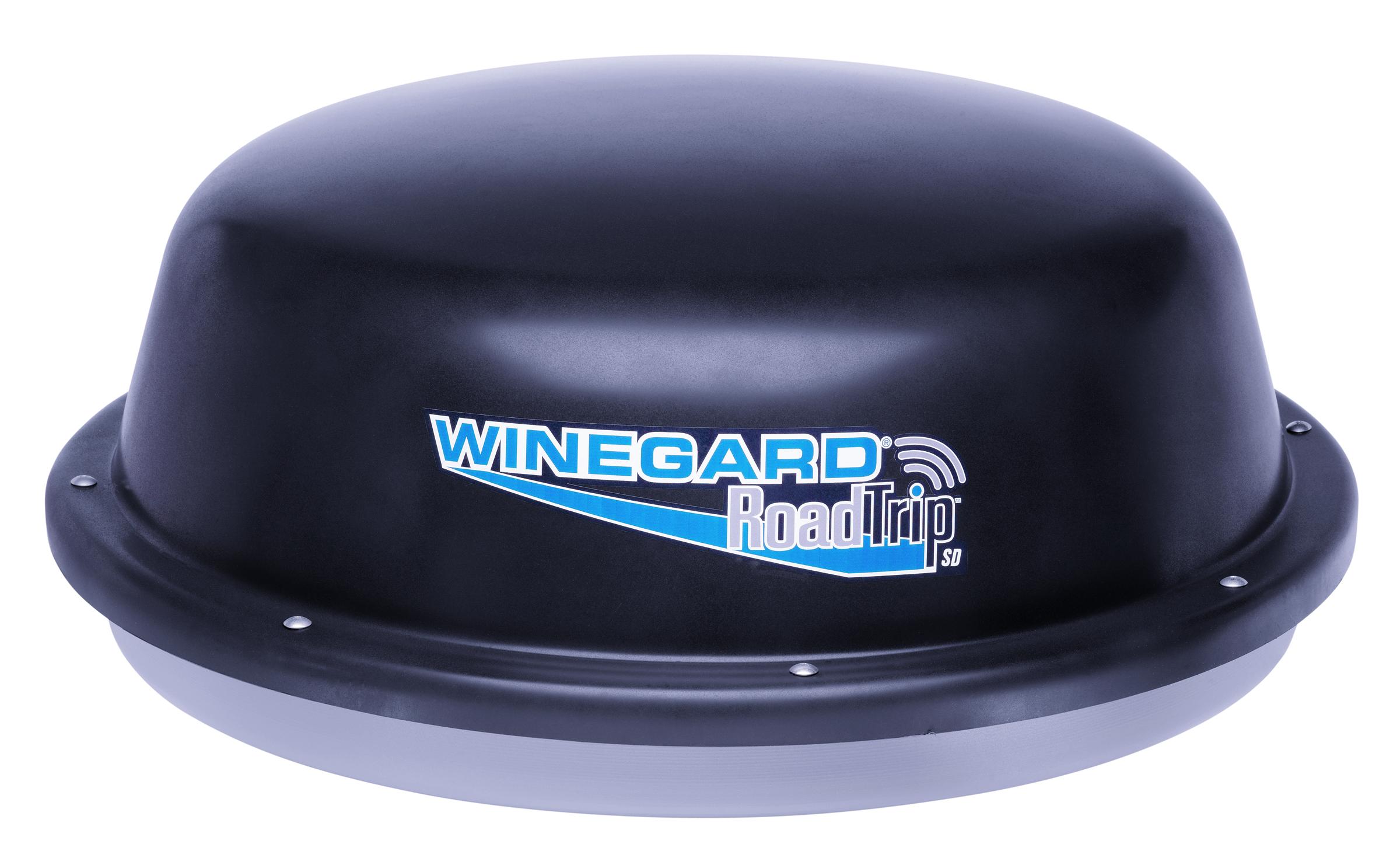 Winegard News Releases