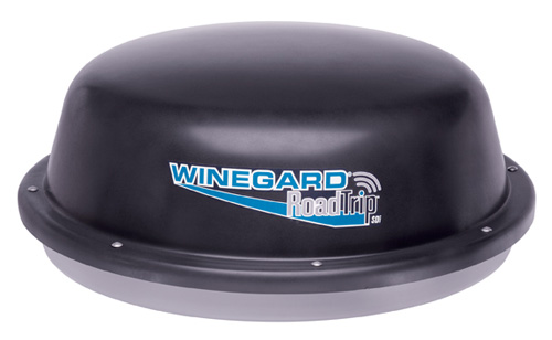 Winegard News Releases The New Roadtrip